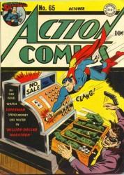 Action Comics #65
