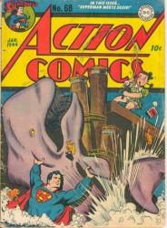 Action Comics #68
