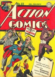 Action Comics #69