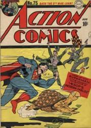 Action Comics #75