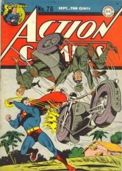 Action Comics #76
