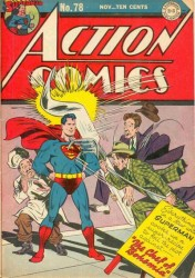 Action Comics #78