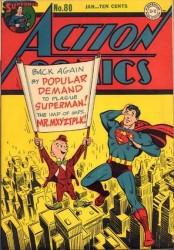 Action Comics #80