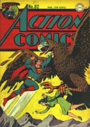 Action Comics #82