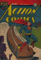 Action Comics #84