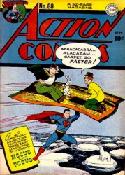 Action Comics #88