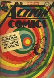 Action Comics #89