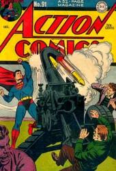 Action Comics #91