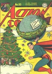 Action Comics #93