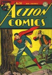 Action Comics #94