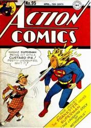 Action Comics #95