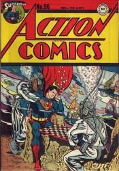Action Comics #96