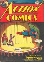 Action Comics #97