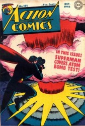 Action Comics #101