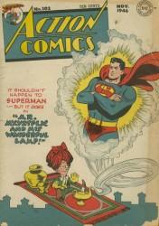 Action Comics #102
