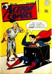 Action Comics #103