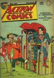 Action Comics #104