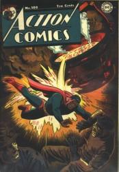 Action Comics #108