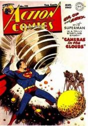 Action Comics #111