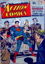 Action Comics #113