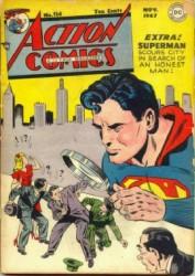Action Comics #114