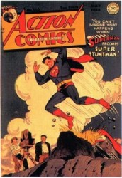 Action Comics #120