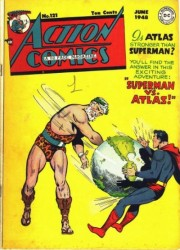 Action Comics #121