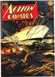Action Comics #123