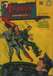 Action Comics #124