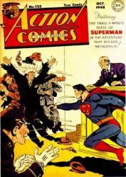 Action Comics #125