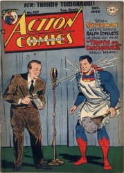 Action Comics #127