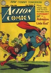 Action Comics #128
