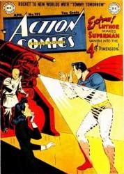 Action Comics #131