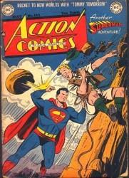 Action Comics #132