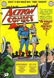 Action Comics #133