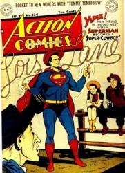Action Comics #134