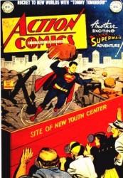 Action Comics #135