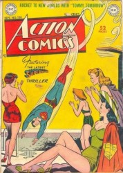 Action Comics #136
