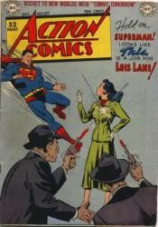 Action Comics #137