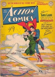 Action Comics #138