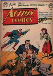 Action Comics #139