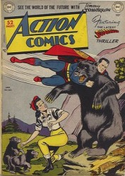 Action Comics #140