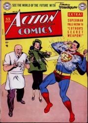 Action Comics #141