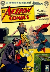 Action Comics #142