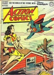 Action Comics #144