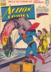 Action Comics #145