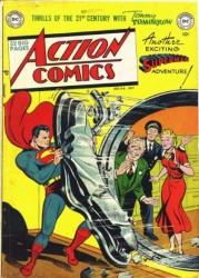 Action Comics #146
