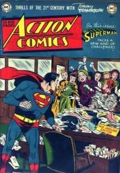 Action Comics #147