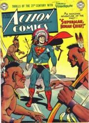 Action Comics #148