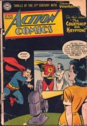 Action Comics #149